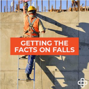 Getting the Facts on Falls