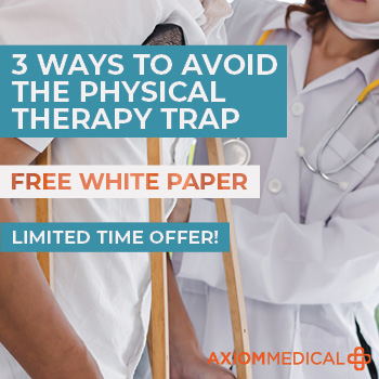 ways to avoid the physical therapy trap