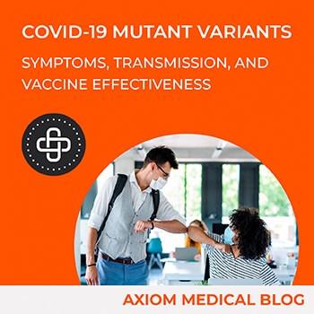 COVID-19 Mutant Variants