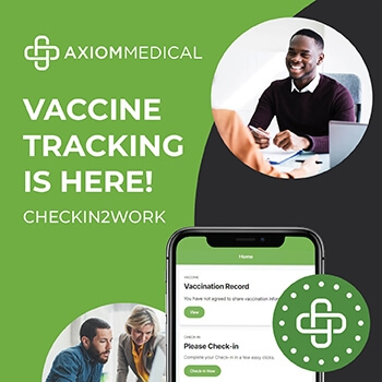 Vaccine Tracking is Here