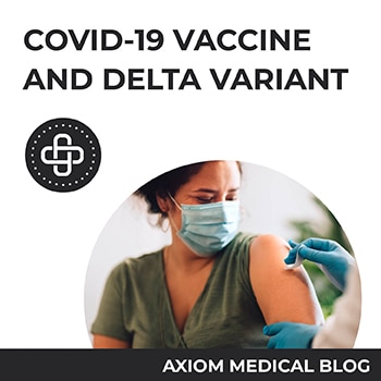 COVID-19 Vaccine and Delta Variant