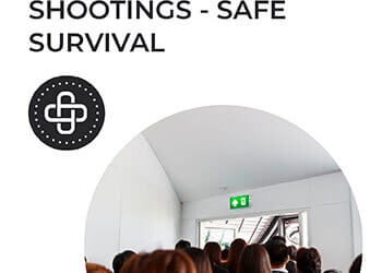 Workplace Mass Shooting – Safe Survival