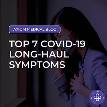 Top 7 COVID-19 Long-Haul Symptoms and Why It is Alarming?