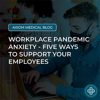 Pandemic Anxiety